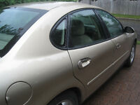 2000 Ford Taurus Berline