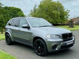image for 2010 BMW X5 3.0 XDRIVE40D M SPORT 5d 302 BHP Estate Diesel Automatic