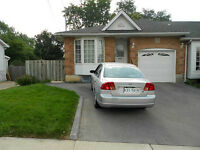 Steps from Brantford General Hospital-Open House Sunday