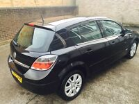 2007 Vauxhall astra 1.9 cdti fully service history 109k only