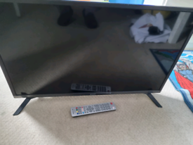 Sharp 32inch HD Smart Tv