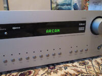 Arcam AVR 300 7.1 Audiophile Stereo Home Theatre Receiver