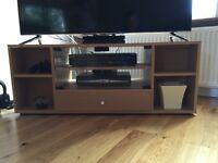 TV HiFi unit