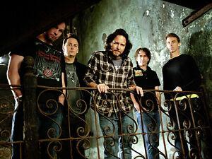 Top 10 Pearl Jam Albums