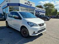 2016 SEAT Mii 1.0 MII BY MANGO LIMITED EDITION 5d 74 BHP Hatchback Petrol Manual
