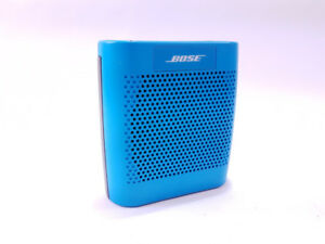 Speaker Bluetooth Bose SoundlinkColor Seulement 69.95$!