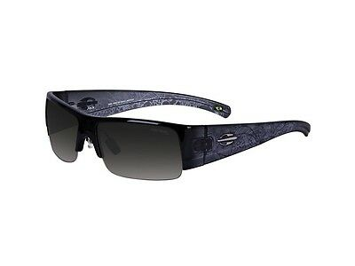 Sunglasses Mormaii - Jack - Class 3 - Standard CE - hand painted
