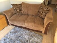 3 seater sofa immaculate condition was £1200!!