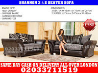 Shamon 3+2 Sofa--Best Quality