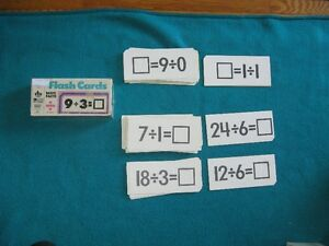 Junior Math resouces  Flash Cards, MAth Dictionary, Fractions