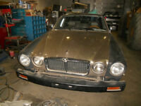 1988 Jaguar Other Berline