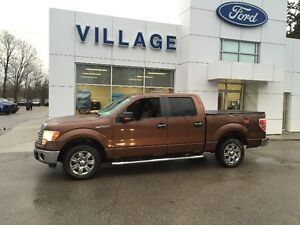 2011 Ford F-150 XLT Pickup Truck 4x2 3.5 eco-boost , London Ontario image 1