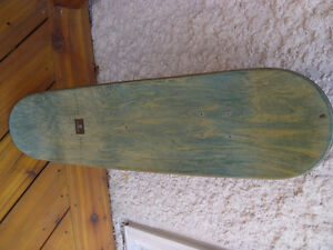 PLAN B SKATEBOARD...WITH NEW...NEW...SIZE 9 MENS VANS