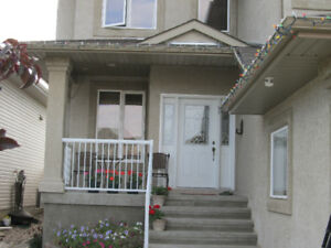 If you require the aluminum railings , supply and install, for y