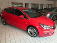 Vauxhall/Opel Astra 1.6CDTi ( 110ps ) 2016MY SRi 12,000 MILES FINANCE AVAILABLE 3.9%