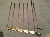 EURO JUNIOR Mitsushiba golf set