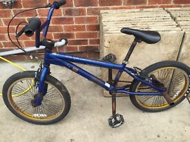"""Shwinn bmx 20"""" wheels"""
