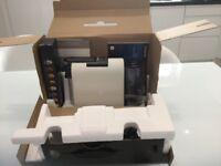 Nespresso Essenza Mini Coffee Machine Pure White BNIB