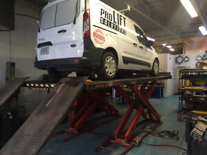 Car Hoist Kijiji In Toronto Gta Buy Sell Amp Save
