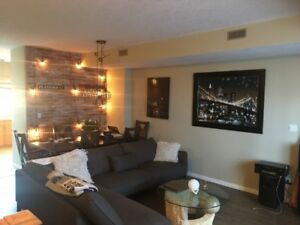 Beautifully Furnished Home in Cloverdale-Minutes from Downtown