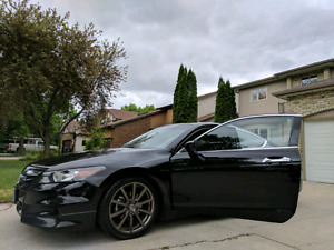 Honda Accord HFP Coupe