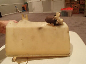 1973-74 Plymouth Dodge Windshield Washer Fluid Reservoir 3431691 Sarnia Sarnia Area image 7