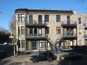 Super appartement au 3ième dans Ho-Ma (Unité de coin)