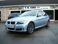 2009 (09) BMW 318D SE 4d ** New MOT **