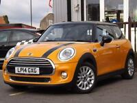 2014 Mini Hatchback 1.5 Cooper D 3dr startstop 3 door Hatchback