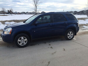 2008 Chevrolet Equinox LT SUV, AWD , SUNROOF EXTRA CLEAN $7099