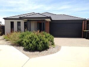 Well finished Porter Davis house, nothing more to spend. Curlewis Outer Geelong Preview