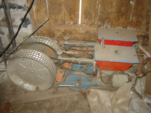 Precision garden seeder for sale