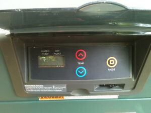 AFFORDABLE POOL HEATERS,  Installation Available for $250 Peterborough Peterborough Area image 1