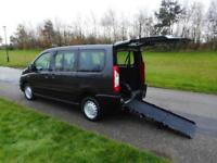 2012 62 Peugeot Expert Tepee 2.0 Hdi WHEELCHAIR ACCESSIBLE ADAPTED VEHICLE WAV
