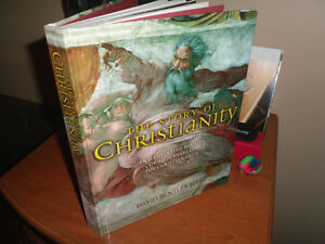 The Story of Christianity Book By Bentley-Hart