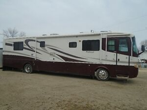 2001 40' Holiday Rambler Endeavour