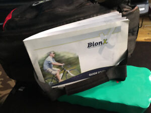 Bionx battery pack