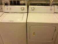 ◆◆ ECONOPLUS SELECTION OF  WASHER DRYER SET 299$ TX INCL◆◆