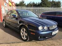 2009 Jaguar X Type 2.0d SE 4DR TURBO DIESEL ** 67,000 MILES * FULL HISTORY * ...