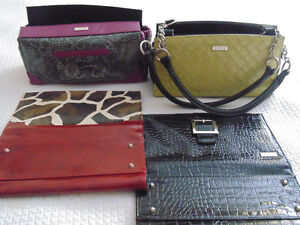 Miche Purse and 4 Covers