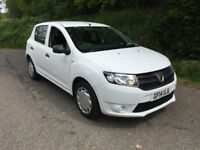 2014 Dacia Sandero 1.2 5dr Ready To Go