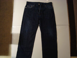 New,Unworn Hugo Boss Jeans size 32-33 waist x 27 inseam West Island Greater Montréal image 6