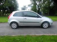 2009 FORD FIESTA Style 1.2