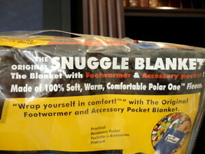 Brand New Homer Simpson Snuggle Blankets -Two Designs $29/ea Kitchener / Waterloo Kitchener Area image 4
