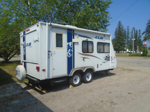 Cub Hybrid | Buy Travel Trailers & Campers Locally in Ontario