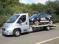 2012 12 FIAT DUCATO 2.3JTD 33 MULTIJET 129 BHP MWB KFS RECOVERY CAR TRANSPORTER
