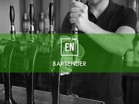 Bartenders needed in London