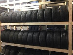 1000s of Quality Used winter tires In Stock (519-578-6132) Kitchener / Waterloo Kitchener Area image 2