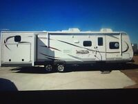 2014 32TSBH JAYCO Travel Trailer
