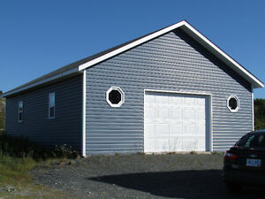 OCEAN VIEW PROPERTY..12 SHARK COVE RD., CUPIDS…1 ACRE St. John's Newfoundland image 10